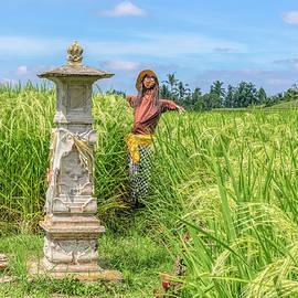 Jatiluwih - Bali - Joana Kruse