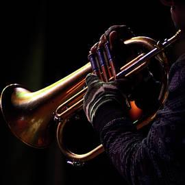 David Gilbert - Jazz 16
