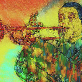 Jack Zulli - Jazz Man