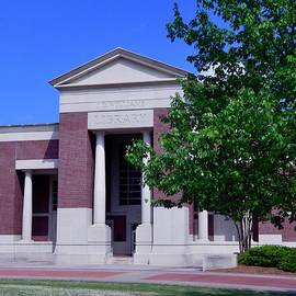Terry Cobb - JD Williams Library at Ole Miss