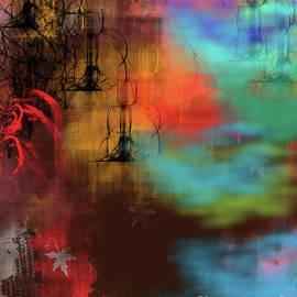 Je nage by Trilby Cole