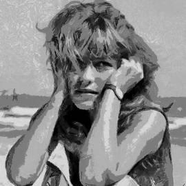 Sergey Lukashin - Jeanne Moreau