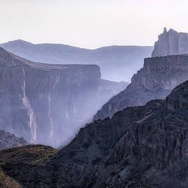 Jebel Akhdar - Oman - Joana Kruse