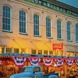 Inge Johnsson - Jefferson General Store