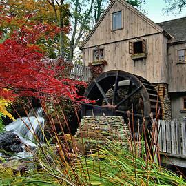 Ben Prepelka - Jenneys Grist Mill