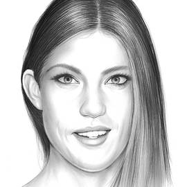 Jennifer Carpenter - Greg Joens