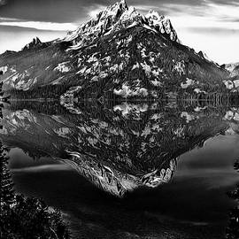Jenny Lake by Maria Coulson