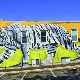 Allen Beatty - Jersey City Mural # 24