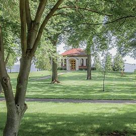 Dawn Braun - Jesuit Retreat Center - Oshkosh