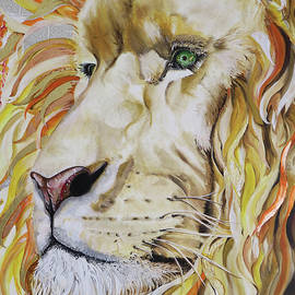 Sonia Farrell - Jesus is Worthy - the Lion of Judah