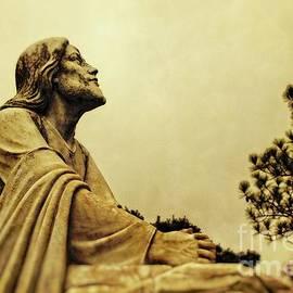 Ella Kaye Dickey - Jesus Teach Us to Pray - Christian Art Prints