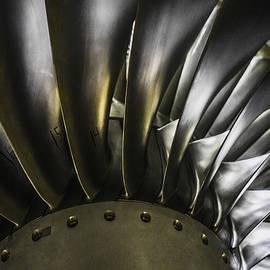 Jet Engine by James Fleishel