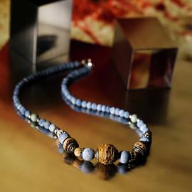 Jewelry by Agusti Pardo Rossello