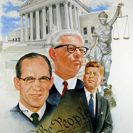 Cliff Spohn - Jfk-justices
