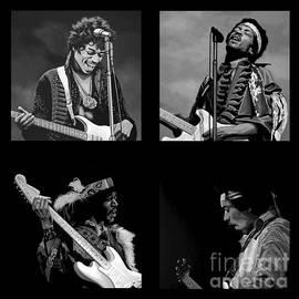 Meijering Manupix - Jimi Hendrix Collection