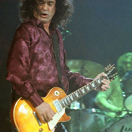 Jimmy Page-0005 by Timothy Bischoff