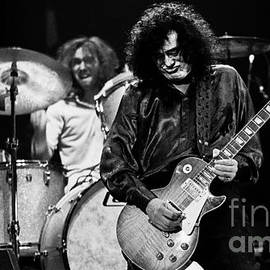 Jimmy Page-0061 by Timothy Bischoff