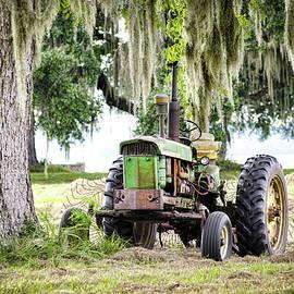 John Deere - Hay Day