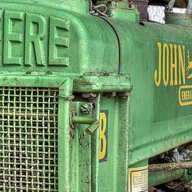 John Deere by JC Findley
