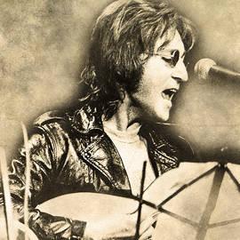 John Lennon by Anthony Murphy
