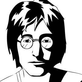 Caio Caldas - John Lennon