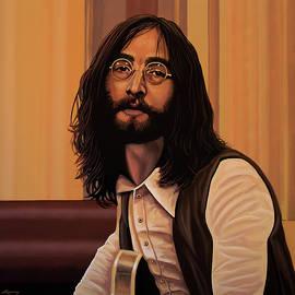 Paul Meijering - John Lennon Imagine