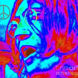Rick Maxwell - John Lennon