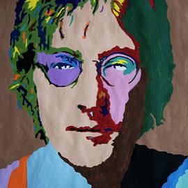 Stormm Bradshaw - John Lennon