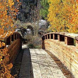 Donna Kennedy - John Muir Wilderness Trail