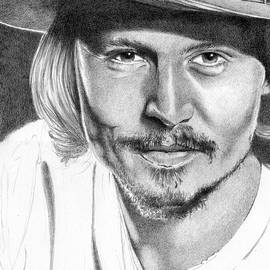 Louise Howarth - Johnny Depp