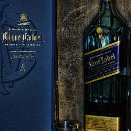 Johnny Walker Blue Label Whisky