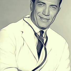 Joseph Campanella, Vintage Actor - John Springfield