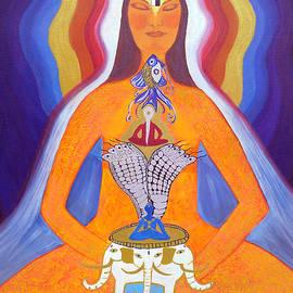 Journey Of Awakening by Rupali Sharma