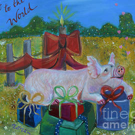 Joy To The World by To-Tam Gerwe