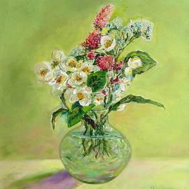 Joyful and colourful summer  by Katia Ricci