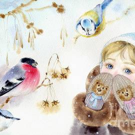 Viktoriya Sirris - Joyful Christmas