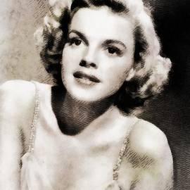Judy Garland, Hollywood Legend by John Springfield - John Springfield