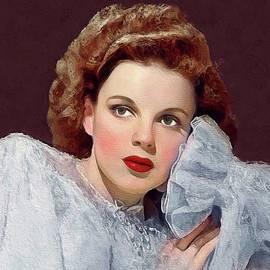 John Springfield - Judy Garland, Hollywood Legend