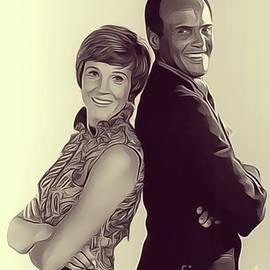 Julie Andrews and Harry Belafonte - John Springfield