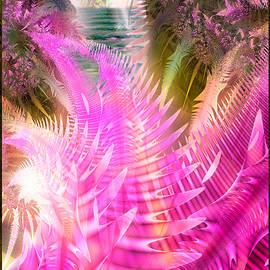 Jungle Jane by Tina Lavoie