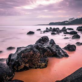 Giuseppe Milo - Jungmun Saekdal Beach - South Korea - Seascape photography