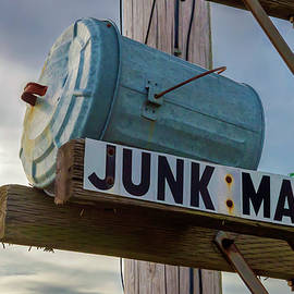 Junk Mail by Brian Wallace