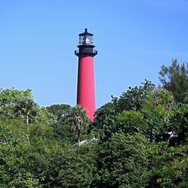 Sally Weigand - Jupiter Lighthouse