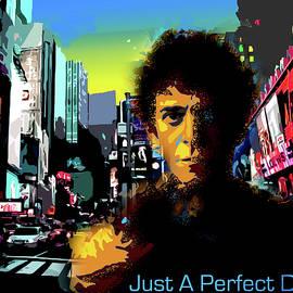 John Dunn - Just a Perfect Day