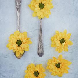 Just A Spoonful by Kim Hojnacki
