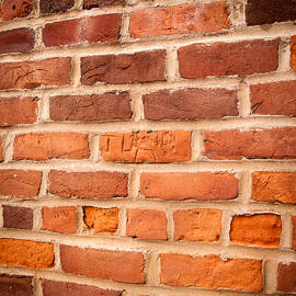 Just Another Brick In The Wall-1 by Charles Hite