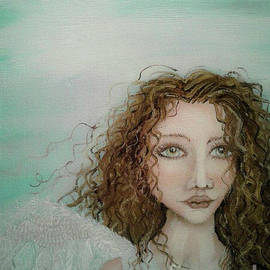 Just Breathe by Wendy Wunstell