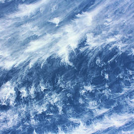Kristin Elmquist - Just Clouds and Sky