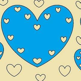 Linda Velasquez - Just Hearts 4