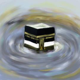 Kahana kaaba 598 1 - Mawra Tahreem